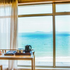 Paradise Xiamen Hotel в номере