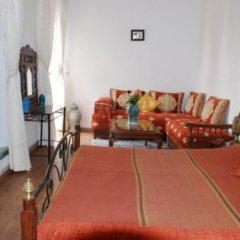 Отель Dar Moulay Ali Марракеш комната для гостей фото 4