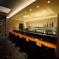 Hotel New Palace Начикатсуура гостиничный бар