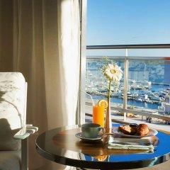 Real Marina Hotel & Spa Природный парк Риа-Формоза в номере