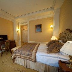 Отель Нобилис Львов комната для гостей фото 3
