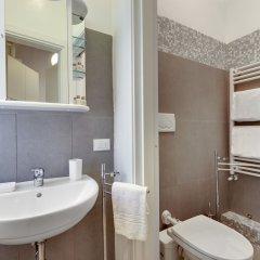 Отель Ca dei Botteri 3 Италия, Венеция - отзывы, цены и фото номеров - забронировать отель Ca dei Botteri 3 онлайн ванная