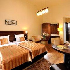 Отель Spatz Aparthotel Краков фото 7