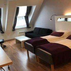 Отель Scandic Ålesund Норвегия, Олесунн - 1 отзыв об отеле, цены и фото номеров - забронировать отель Scandic Ålesund онлайн комната для гостей фото 3