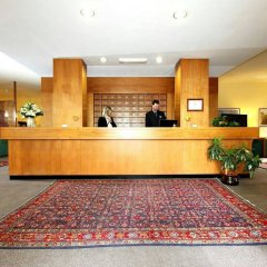 Hotel Giardino dEuropa интерьер отеля фото 2