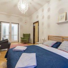 Апартаменты Nerudova Apartment Prague Castle Прага комната для гостей фото 3