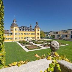 Отель Falkensteiner Schlosshotel Velden фото 7