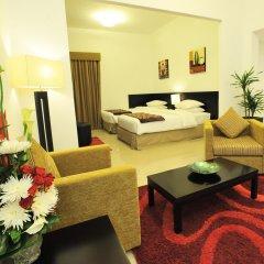 Ramada Hotel And Suites Ajman Аджман комната для гостей