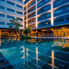 Отель Dara Phuket Пхукет балкон