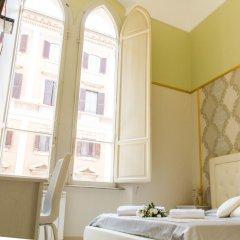 Отель Magister Италия, Рим - отзывы, цены и фото номеров - забронировать отель Magister онлайн комната для гостей фото 5