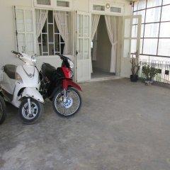 I-hotel Dalat Далат парковка