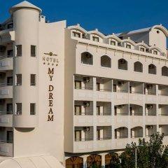 My Dream Hotel Турция, Мармарис - отзывы, цены и фото номеров - забронировать отель My Dream Hotel онлайн