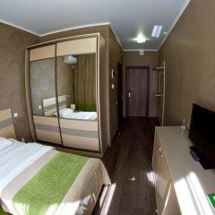 Гостиница Green Park в Калуге 11 отзывов об отеле, цены и фото номеров - забронировать гостиницу Green Park онлайн Калуга комната для гостей фото 2
