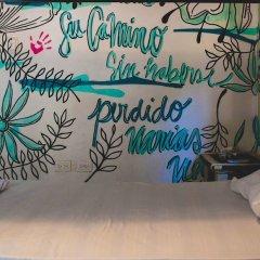 Отель Kukulcan Hostel & Friends Мексика, Канкун - отзывы, цены и фото номеров - забронировать отель Kukulcan Hostel & Friends онлайн спа
