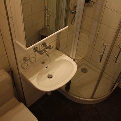 Апартаменты Letzigrund Apartments ванная