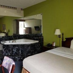 Отель Motel 6 Columbus North/Polaris Колумбус фото 9