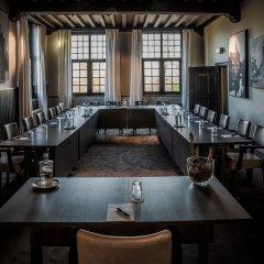 Отель Fletcher Landgoedhotel Renesse Нидерланды, Ренессе - отзывы, цены и фото номеров - забронировать отель Fletcher Landgoedhotel Renesse онлайн питание