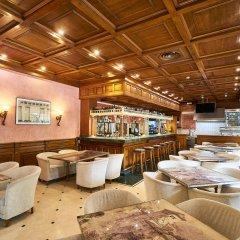 Отель Guadalupe гостиничный бар
