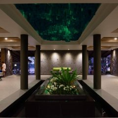 Отель Andaman Cannacia Resort & Spa интерьер отеля фото 3