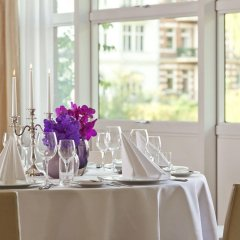 Отель Abion Villa Suites Германия, Берлин - отзывы, цены и фото номеров - забронировать отель Abion Villa Suites онлайн помещение для мероприятий