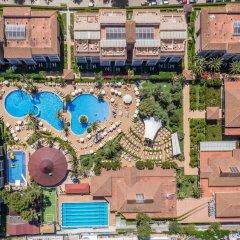 Отель VIVA Blue & Spa пляж фото 2