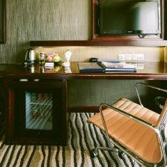 Ocean Hotel 4* Номер Бизнес с различными типами кроватей фото 9