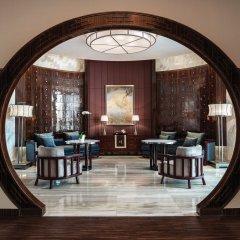 Отель Langham Place Xiamen Китай, Сямынь - отзывы, цены и фото номеров - забронировать отель Langham Place Xiamen онлайн интерьер отеля фото 2