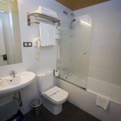 Hotel Curious ванная фото 2