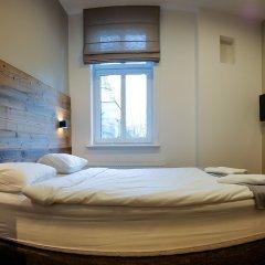 Отель Sopot Sleeps Haffnera 70 Сопот комната для гостей фото 5