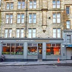 St Christopher's Edinburgh Hostel Эдинбург фото 16