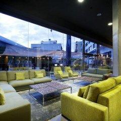 Отель SB Icaria barcelona Испания, Барселона - 8 отзывов об отеле, цены и фото номеров - забронировать отель SB Icaria barcelona онлайн гостиничный бар