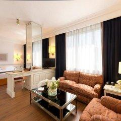 Отель Miguel Angel by BlueBay Испания, Мадрид - 2 отзыва об отеле, цены и фото номеров - забронировать отель Miguel Angel by BlueBay онлайн комната для гостей фото 4