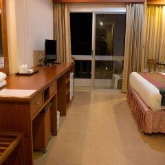 Natural Samui Hotel комната для гостей фото 5