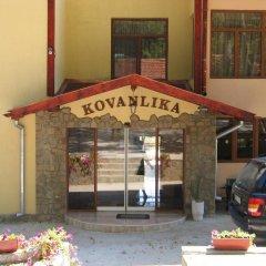 Отель Kovanlika Hotel Болгария, Тырговиште - отзывы, цены и фото номеров - забронировать отель Kovanlika Hotel онлайн фото 16