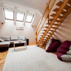 Апартаменты Kecskemeti 11 Apartment Будапешт комната для гостей фото 2