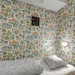 Hostel Bed & Breakfast Стокгольм ванная