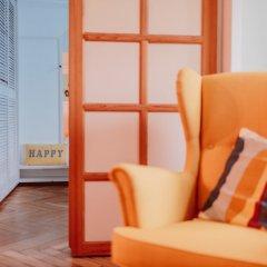 Апартаменты Heart of Warsaw II apartment детские мероприятия фото 2