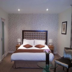 Duke of Leinster Hotel комната для гостей