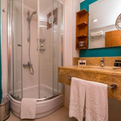 Отель Kamelya K Club - All Inclusive Сиде ванная