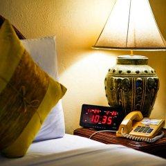 Отель Samui Bayview Resort & Spa Таиланд, Самуи - 3 отзыва об отеле, цены и фото номеров - забронировать отель Samui Bayview Resort & Spa онлайн удобства в номере фото 2