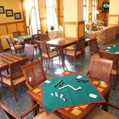 Hotel Eth Pomer гостиничный бар
