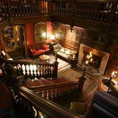 Отель Chilston Park Hotel Великобритания, Мейдстоун - отзывы, цены и фото номеров - забронировать отель Chilston Park Hotel онлайн гостиничный бар
