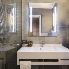 Novotel Warszawa Centrum Hotel ванная фото 3