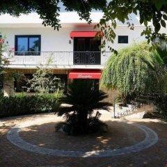 Akkent Garden Hotel фото 12