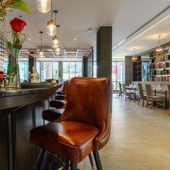 Отель Well Hotel Bangkok Таиланд, Бангкок - отзывы, цены и фото номеров - забронировать отель Well Hotel Bangkok онлайн фото 10