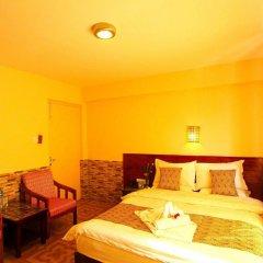 Отель Splendid View Непал, Покхара - отзывы, цены и фото номеров - забронировать отель Splendid View онлайн детские мероприятия