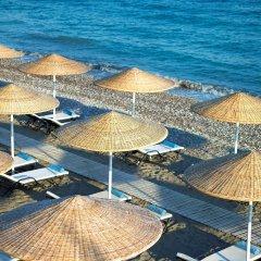 Отель Sheraton Rhodes Resort пляж фото 2