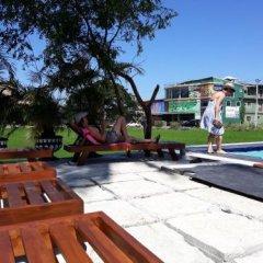 Traveller's Home Hotel бассейн фото 3