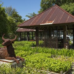 Отель Rosewood Phuket фото 4