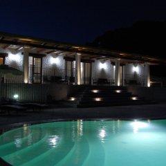 Отель Nioleo Turismo Rurale Италия, Синискола - отзывы, цены и фото номеров - забронировать отель Nioleo Turismo Rurale онлайн бассейн фото 2